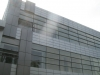 Montare alucobond cladire birouri MEGA SERV